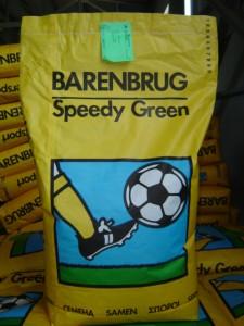 Poza 1 Seminte Gazon Barenbrug Speedy Green 15kg