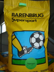 Poza 1 Seminte Gazon Barenbrug Supersport 15kg