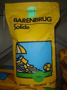 Poza 1 Seminte Gazon Barenbrug Solide 15kg