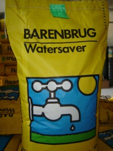 Poza 1 Seminte Gazon Barenbrug Water Saver 15kg