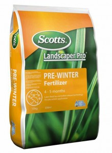 Poza 1 Everris (Scotts) Pre Winter intretinere gazon 15kg