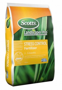 Poza 1 Everris (Scotts) Anti Stress intretinere gazon 15kg