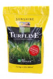 Poza 1 Seminte gazon Sun Shine Turfline (7,5 Kg.)