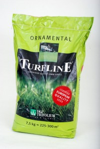 Poza 1 Seminte gazon Ornamental-Turfline (20 Kg.)