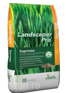 Poza 1 Seminte gazon Everris (Scotts) Landscaper Pro Supreme sac 10 kg