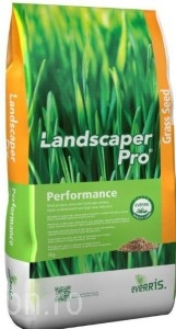 Poza 1 Seminte gazon Everris (Scotts) Landscaper Pro Performance sac 5 kg