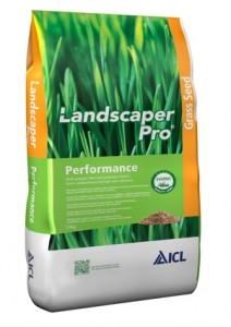 Poza 1 Seminte gazon (Everris) Scotts Landscaper, Pro Performance (sac 10 kg)